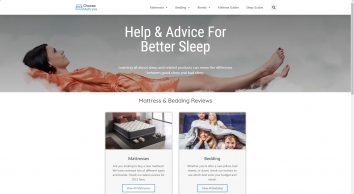 We Do Beds - Bed And Mattress Advice To Help You Sleep Peacefully
