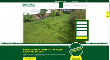 Lawn treatment services, Weed control treatment, Lawn analysis