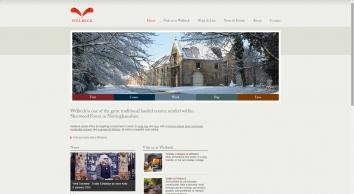 Welbeck Estates Company Ltd