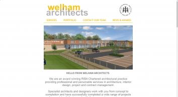 Welham Architects