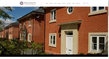 Wellesley Hampshire