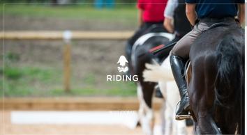 Wellington Riding