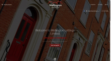 Wellington Lettings