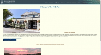 Well Parc Hotel