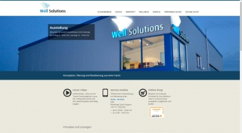 Well Solutions GmbH