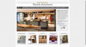 Welsh Kitchens