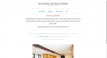 Welshpool Kitchen Co