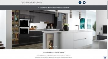 Wentworth Kitchens St Albans