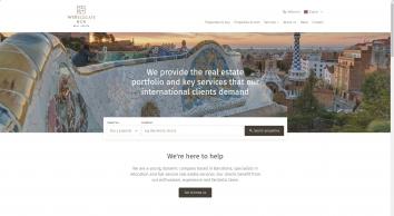 Barcelona real estate and relocation services | WeRelocateBCN