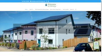 Solar Installation Hampshire, Solar Panels Dorset, Solar Somerset, Devon