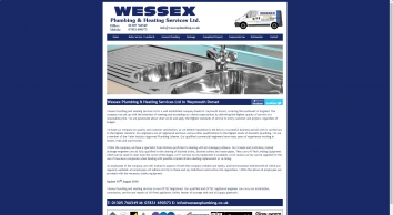 Wessex Plumbing & Heating Services Ltd