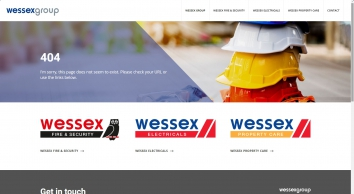 Fire & Security, Building and Maintenance Services - The Wessex Group Limited