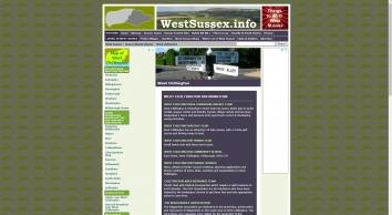 West Chiltington Info