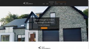 West Developments | Contractor & Developer Dundee