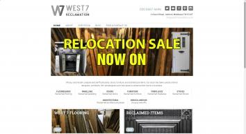 West 7 Reclamation & Flooring