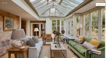 Westbury Conservatories Ltd