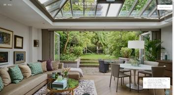 Westbury Conservatories Ltd