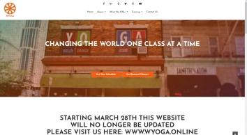 Westchester Yoga Arts in New Rochelle, NY | Yoga & Zumba Classes - Yoga Teacher Training