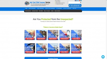 West Coast Global Insurance Services