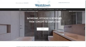 Westdown Bathroom & World of Tiles Ltd