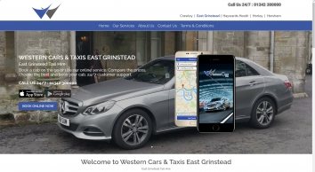 Western Cars Ltd
