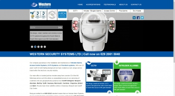 Western Security Systems Limited