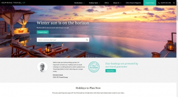 Western & Oriental | Tailor-Made Luxury Holidays & Tours