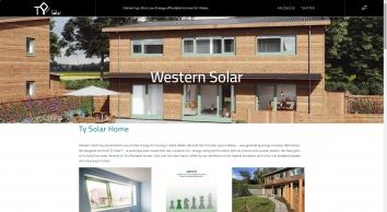 Western Solar Ltd