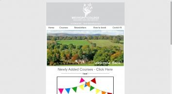 Westhope Craft College