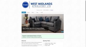 West Midlands Upholstery Ltd