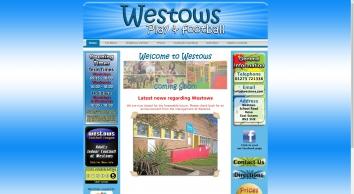 Westows Play & Football Ltd