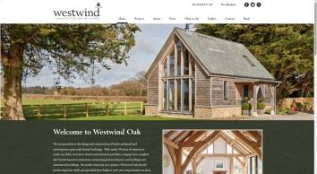 Westwind Oak Buildings