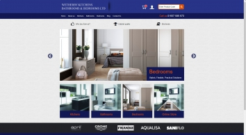 Wetherby Kitchens Bathrooms & Bedrooms Ltd