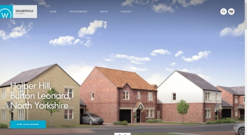 Wharfedale Homes Ltd