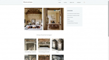 Wharton Antiques