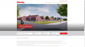 Wheatley Homes Ltd