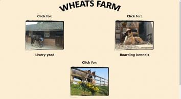 Wheats Farm