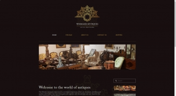 M & M Furniture & Wheeler Antiques