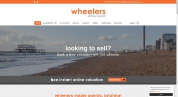Wheelers Estate Agents