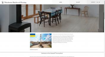 Winchester Hardwood Flooring Ltd