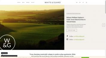 White Guard Estate Agents