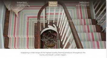 White Barnes & Co Ltd