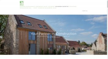 Whitecroft Developments Ltd