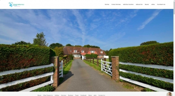 Whitegates Retirement Home