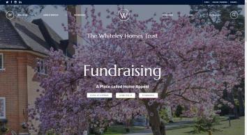 Whiteley Homes Trust