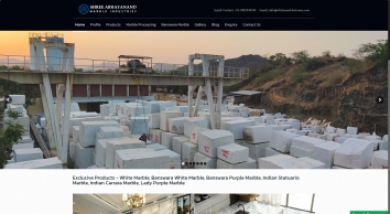 Shree Abhayanand Marble Industries