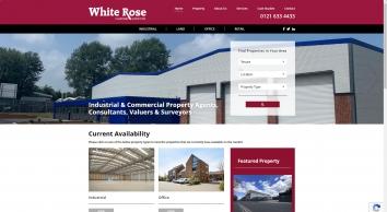 White Rose Real Estates, B1