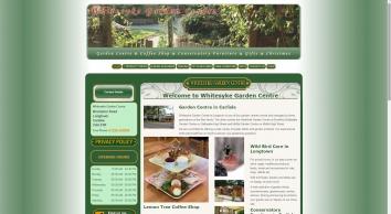 Whitesyke Garden Centre