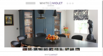 White Violet Interiors Ltd