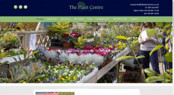Whitewater Nursery & Plant Centre